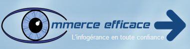 Com'On Sense partenaire de Commerce Efficace | Com'On Sense