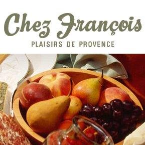 Chez François - Plaisirs de Provence fait appel à Com'On Sense | Com'On Sense