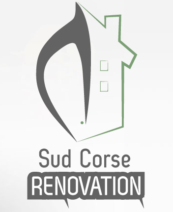 Logo Sud Corse Rénovation