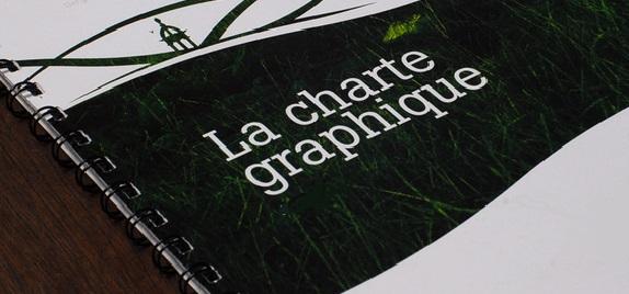 Création de la charte graphique | Communication