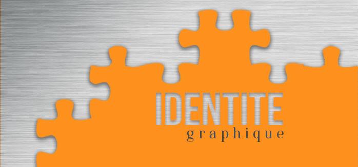 L'identité graphique : Indispensable pour votre communication