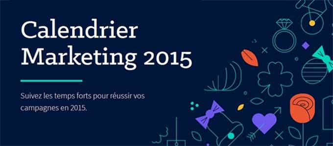 Le calendrier marketing qui anticipe l'actualité pour vous ! | Com'On Sense 1