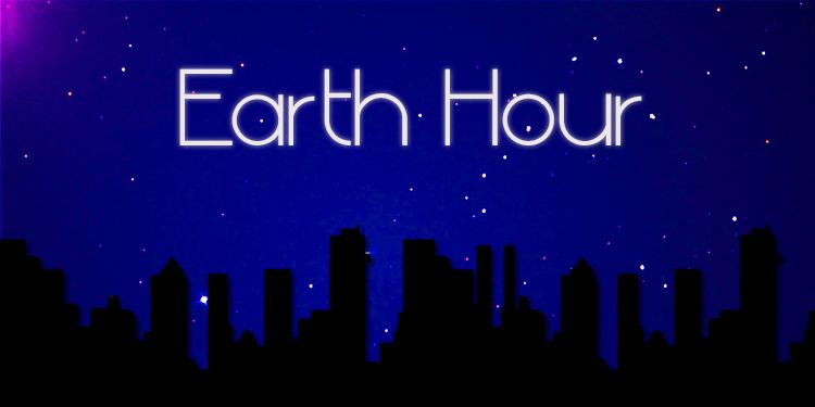 Earth Hour : pour la planète et pour la communication