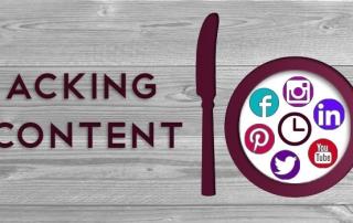 Le Snacking Content: une stratégie éditoriale en expansion | Com'On Sense