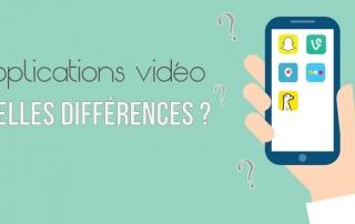 Applications vidéo : pourquoi ça marche ? | Com'On Sense 2