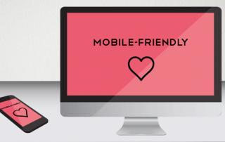 "Google valorise les sites web "" mobile-friendly "" ! | Com'On Sense"