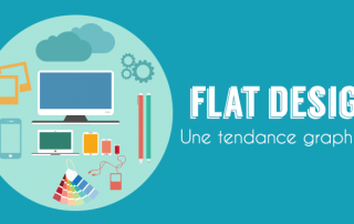 illustration flat design