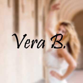 SEO et Webmastering du site web Vera B