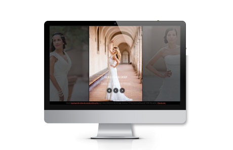 Referencement et webmastering site Vera b