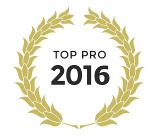 Top Pro design logo marseille