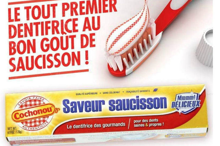 campagne communication poisson avril cochonou